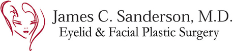 James C. Sanderson, M.D. | Eyelid & Facial Plastic Surgery in Tampa Bay