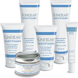 Dr. Sanderson Kinerase Facial Rejuvenation